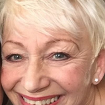 Sue Rodwell Smith