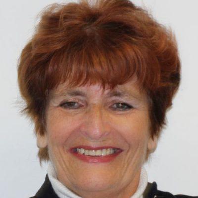 Beryl-Anne Whitehead