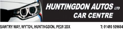 Huntingdon Autos Ltd