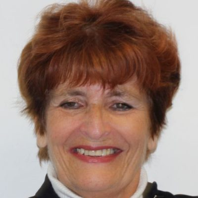 Beryl-Anne Whitehead                                                                2017-2020