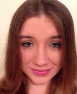 Samantha Webb