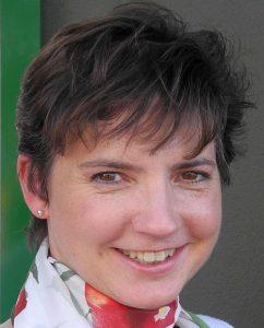 Vicky Sanderson