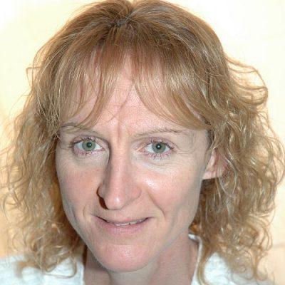 Gill Hanby                                                                 2017-2018                                                      (In Memoriam)