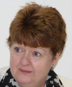 PC Sarah Evans