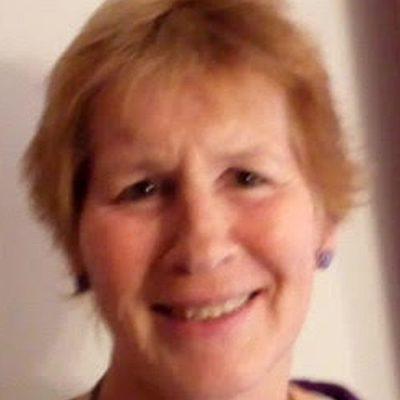 Jane Wicks                                                                                     2017-2019