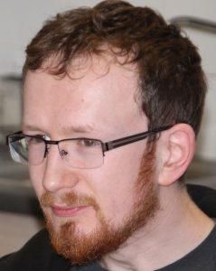 Duncan McGuire