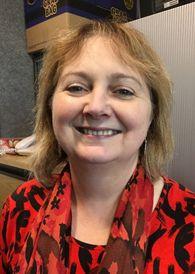 Helen O'Mahony