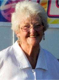 Rosemary Emmett