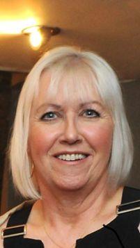 Fiona Carter