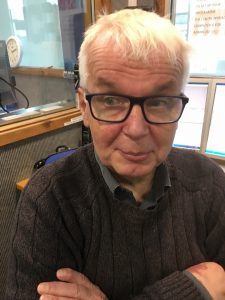 Sunday Supplement with Tim Latham