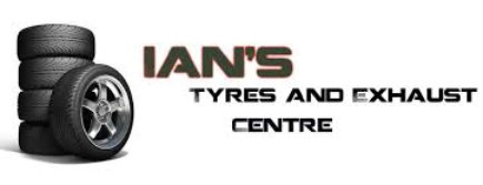 Ian's Tyrres And Exhaust Centre