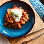 Simple Italian Sauce