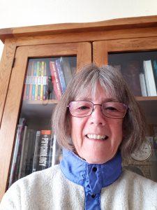 Brenda Gillam (aka Crazy Grandma)