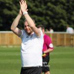 Darren Marjoram Manager of St Ives Ladies FC Interview
