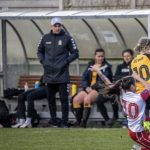 Ben Yeomans Manager of Cambridge United Ladies FC Interview