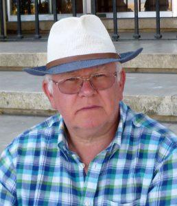 Norman Knapper