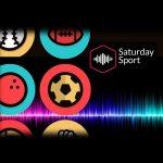 Saturday Sport