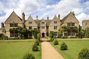 Ambleforth Manor