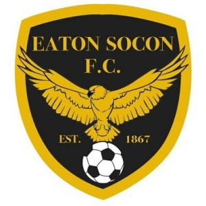 Mark Garwood & Craig Smith Managers of Eaton Socon FC Interview