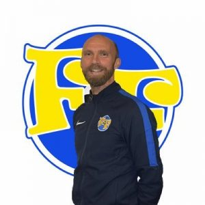 Luke Chadwick from the Football Fun Factory Interview