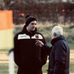 Max Dominy Head Coach of St Ives Rugby Club Interview