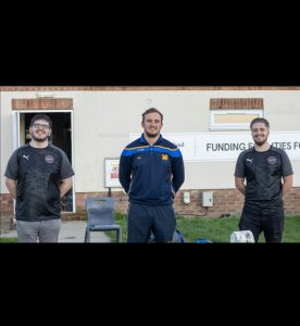 St Ives Rugby Club Documentary