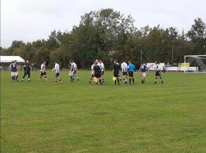 Over Sports FC vs Linton Granta FC - Saturday Sport Commentary