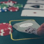How to arrange your own home casino night with friends