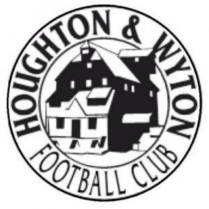 Brett Fairholm Manager of Houghton & Wyton FC Interivew