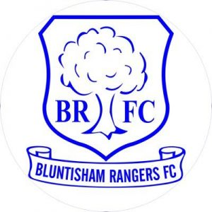 Bluntisham Rangers FC Interview, 1st Team Manager Paul, Res Manager Connor and Coach Max.