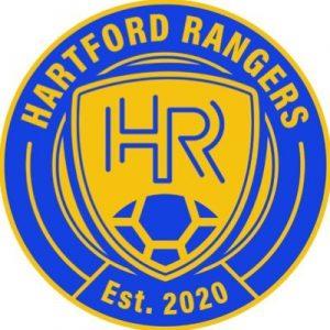 Hartford Rangers FC Interview with Chairman Adam Naylor and Treasurer Luca Sarath