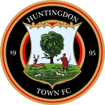 Wilkins Makate from Huntingdon Town FC Interview