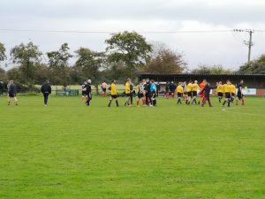 Somersham Town FC vs Orwell FC – Saturday Sport Commentary