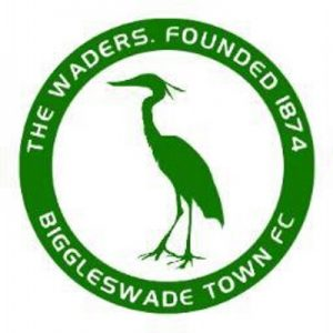 Russell Short of Biggleswade Town FC Interview