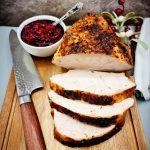 Christmas Turkey Breast