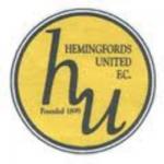 Cam Anderson of Hemingfords Utd FC Interview