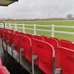 Huntingdon Town Res FC vs Bugbrooke St Michaels Res FC – Saturday Sport Commentary