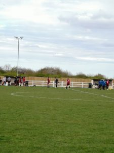 Huntingdon Town FC vs Whittlesey Athletic FC- Saturday Sport Commentary