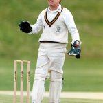 Chris Scott from Cambridgeshire C.C.C