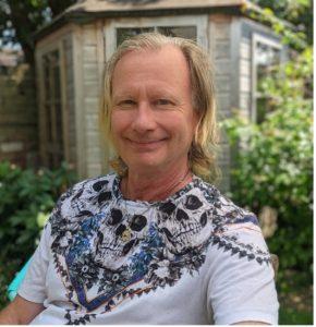 Jon Mountford