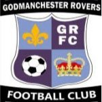 Dean Greygoose from Godmanchester Rovers FC