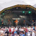 The Cambridge Club Festival 2021 - Review