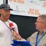 The Cambridge Club Festival 2021 - Chris Jammer