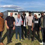 The Cambridge Club Festival 2021 – Heatwave
